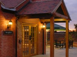 Crouchers Restaurant & Hotel, Chichester
