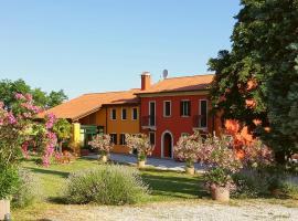 Country House Bucaneve