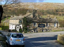 The Bridge Inn, Reeth