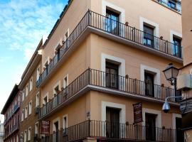 THC迪索莫利纳酒店, 马德里