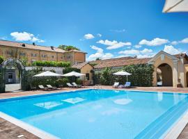 Sina Villa Matilde, Romano Canavese