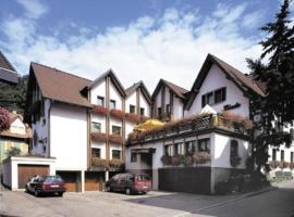 盖斯特豪斯祖尔林德酒店, Lauf