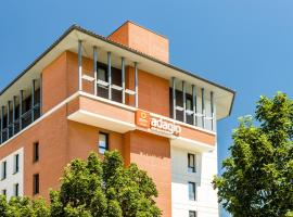 Aparthotel Adagio Access Toulouse Jolimont, تولوز