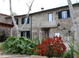Casa da Colmeia, Sabugal