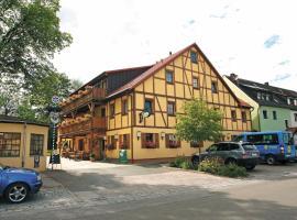 舍瑙酒店, Heilsbronn
