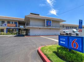 Motel 6 Riverside West, Rubidoux