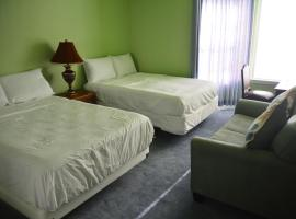 (3A) Spacious Private Room 2-Bed near Daly City BART Subway Station, مدينة دالي