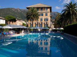 Grand Hotel Arenzano, ארנצאנו