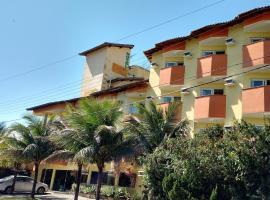 Hotel Canto da Riviera, Riviera de São Lourenço