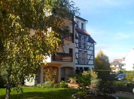Residence Le Montherlant, Lingolsheim