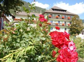 Hotel Gasthof Zur Linde, Mühlbach