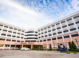 利维里亚酒店, Thakhek