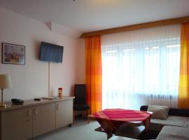 Hotel zum Alten Wirt, Langenbach