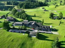 Hotel Stump's Alpenrose, ويلدهاوس
