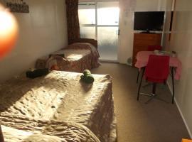 Bignell Street Motel, Whanganui