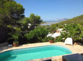 Holiday home Ses Salinas, Ses Salines