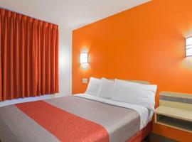 Motel 6 - Toronto East - Whitby, Whitby
