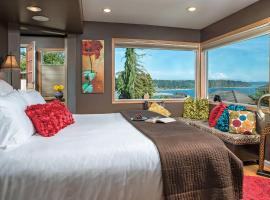 Three Tree Point Bed and Breakfast