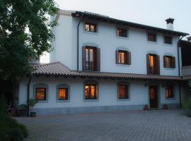 B&B Borgo San Vito, רונצ'י דיי לג'יונרי