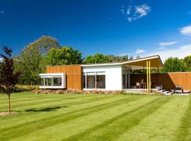 The Pavilion, Havelock North