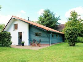 Villa Krullevaar, Heerde