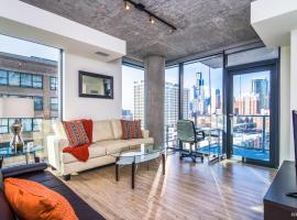 Furnished Suites in South Loop Chicago