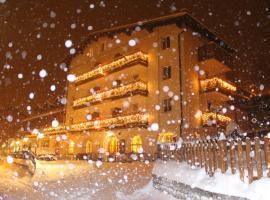 Hotel Rosalpina, Folgaria