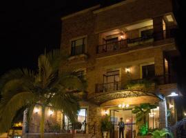 卡斯蒂利亚里奥酒店