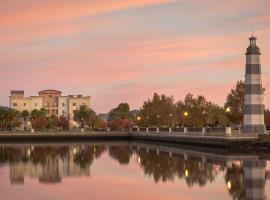 Hampton Inn & Suites Suisun City Waterfront, Suisun City