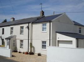 Carland Cross Bed & Breakfast, Newquay