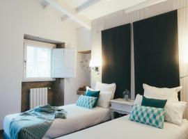 Apartamentos Aurelia Antica