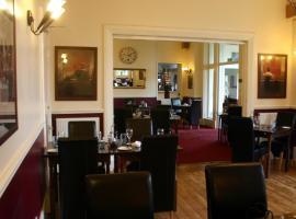 Five Rise Locks Hotel, Bingley