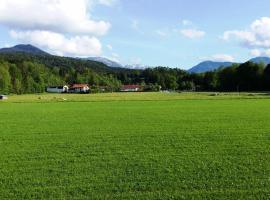 Weitblick, Siegsdorf