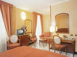 Hotel Ristorante Ulivi, ארנצאנו