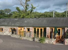 Bryn Cain Coach House, Abergavenny