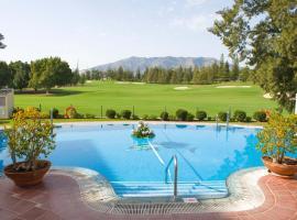 Hotel Tamisa Golf, ميخاس