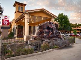 Best Western Plus Greenwell Inn, Moab