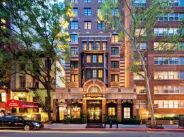 Walker Hotel Greenwich Village