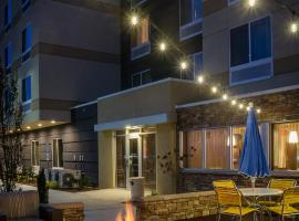 Fairfield Inn & Suites by Marriott Fayetteville North, Fayetteville