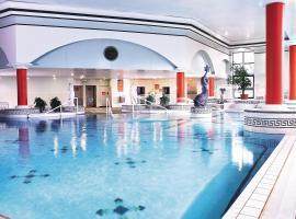 The Connacht Hotel, גלוואיי