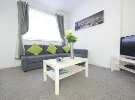 Hopewell House Serviced Accommodation