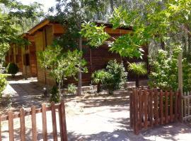 Camping Alpujarras, 拉洛勒斯