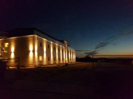 罗比旅馆, Harthofen