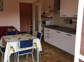 Casa Napione