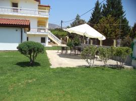 Villa Chryssoula Apartments