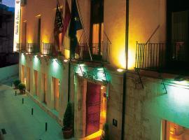 Palacio de Tudemir Boutique Hotel, Orihuela