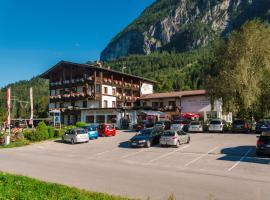 Hotel Laserz, Lienz