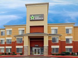 Extended Stay America - Memphis - Airport, ממפיס