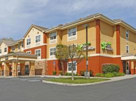 Extended Stay America - San Jose - Edenvale - North, San Jose