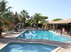 Hotel Pinhal do Sol, Quarteira